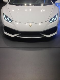 The Lamborghini Huracan's Piercing Stare Lamborghini Huracan, Used Cars, Leicester, Vehicles, Piercing, Wheels, Toys, Art, Activity Toys