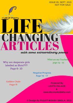 HALL OF POETS, ISSUE 05, SEPT. 2015  HALL OF POETS, ISSUE 05, SEPTEMBER 2015.
