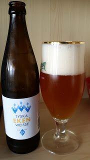 woom.one - Whisky Öl & Mat: Tyska Eken - Weisse