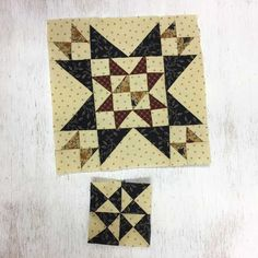 Blockheads ~ Block 5 « modafabrics