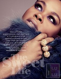 #Jill Scott Essence Magazine 2012 Office clothes #2dayslook #fashion #new #nice #Officeclothes www.2dayslook.nl Essence Magazine, Jill Scott, Glamour Beauty, Mary J, Nice Picture, Glamour Photography, Black Girls Rock, Professional Women, Female Singers