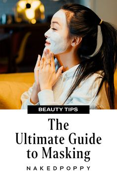 If your skin needs a little something-something, look no further than a face mask. Let's put it this way: If the rest of your skincare routine is like your daily at-home workout, think of a face mask as a session with a personal trainer. This is your guide to facial masks | we are sharing our tips for getting the most out of a facial mask. How to use a facial mask. The best facial mask. Clean skincare | clean beauty | #skincare #cleanbeauty Facial Masks, Clean Beauty, Skincare Routine, Personal Trainer, Your Skin, At Home Workouts, Beauty Hacks, Rest, Make Up