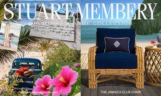 The Jamaica Club Chair