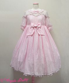 Angelic Pretty Shadow Dream Carnivalワンピース