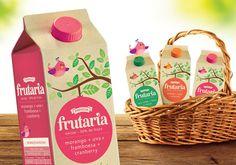 Frutaria Premium Juices / 100% Design / Leandro Senna / Sao Paulo Brazill