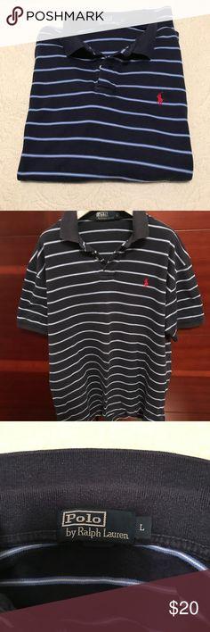 POLO by Ralph Lauren men t-shirt nice men polo. used in good condition!!! Polo by Ralph Lauren Shirts Polos