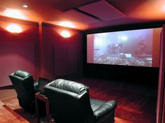 Small Home Theater Room Ideas | Modern Home Theater Room Design Ideas Collection