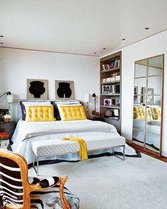 Love the gold! apartamento em Lisboa | Sá, Aranha & Vasconcelos