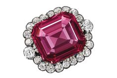 중국. 레드 스피넬 인기 상승 Color Stone, Stone Jewelry, Heart Ring, Rings, Ring, Heart Rings, Jewelry Rings