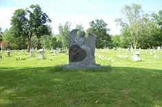 American Indians History: Marion Indiana, Iroquois burial mound being Desecrated at Local Cemetery