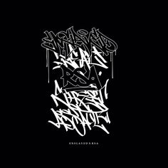 """48 Me gusta, 2 comentarios - Raden Fajar Hendrasta (@rfjrt) en Instagram: """"Assault #artwork #tagging #lettering #portfolio #typography #graffiti #clothing #streetwear…"""""""