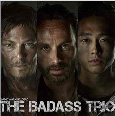 ♥ The Walking Dead