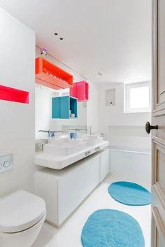 Apartamento en un barrio elegante - Pisos en alquiler en París