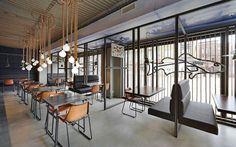 | Los mejores restaurantes de costa con inspiración marinera