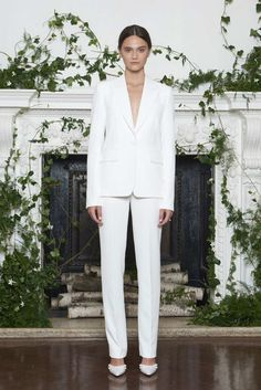 What to wear if you're getting married next year.