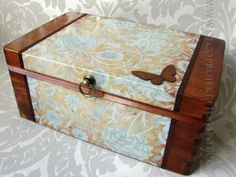Decoupage by red_birdie