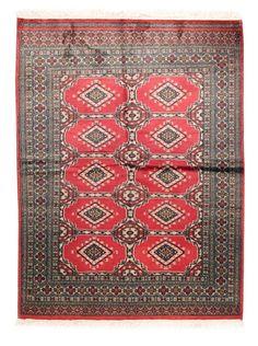 60% OFF Vintage Caucasian Rug (Multi)