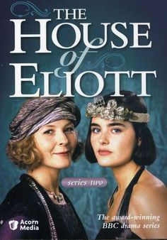House of Eliott - Series 3 (DVD, Set) for sale online Drama Series, Series 3, Series Movies, Movies And Tv Shows, Louise Lombard, Bbc Drama, It Goes On, Period Dramas