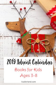 2019 Advent Calendar for Kids—Children's Book Recommendations - Lisa Ferland Grinch Who Stole Christmas, Christmas Tale, Best Christmas Presents, Twelve Days Of Christmas, Christmas Coffee, Christmas Morning, Christmas Wishes, First Christmas, Advent Calendars For Kids