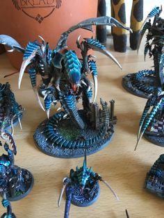 warhammer 40k tyranids army | eBay