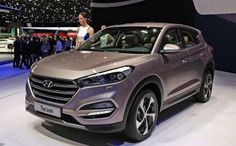 2017 Hyundai Tucson Review, Release Date and Price - http://www.autos-arena.com/2017-hyundai-tucson-review-release-date-and-price/
