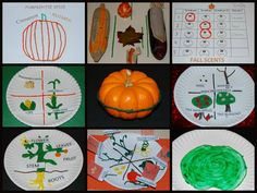The BEST of Wikki Stix Fall Playful Science Activities for Kids!