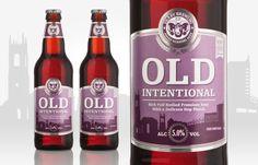 Derby Brewing. #beer #packaging #beverage