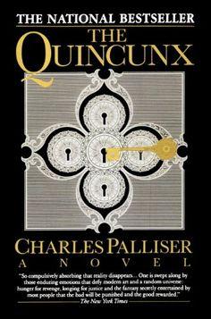 Quincunx Ballantine Books