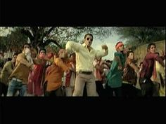 "A song from a culture that is not mine ""Hudd Hudd Dabangg"" Oh! This is an Indian so that I think good. An Indian friend told me about this song. It makes me remind Indian dances. The rhythm makes you wanna dance. However, the video seems old."
