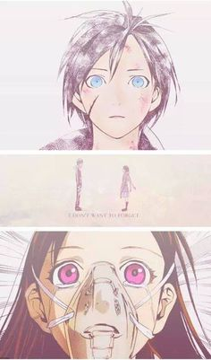 Uploaded by グール ❊. Find images and videos about anime, manga and noragami on We Heart It - the app to get lost in what you love. Yato And Hiyori, Noragami Anime, Manga Art, Manga Anime, Anime Art, Otaku, God Of War, Geeks, Yatori
