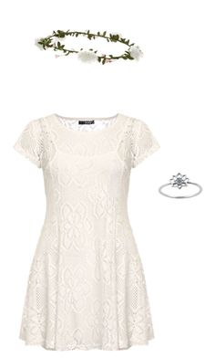 """""""Spring day"""" by stellat720 on Polyvore featuring Accessorize and Dorothy Perkins"""