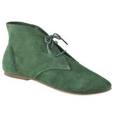 Ballasox AHANU Bootie  A stylish flat that hugs the foot.   Shop now: http://shop.ballasox.com/products/ahanu?color=300