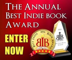 Enter Book Award