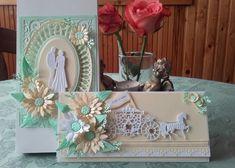 Gratuláló lap házasságkötésre. 1 (Wedding card)