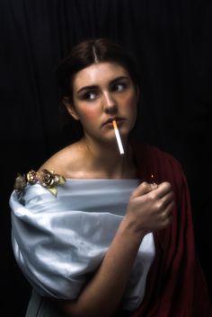 Second Renaissance By Uma Damle Narrative Photography, Vogue Photography, Fine Art Photography, Portrait Photography, Editorial Photography, Renaissance Portraits, Renaissance Art, Portrait Inspiration, Photoshoot Inspiration