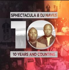 Rap, Anselmo Ralph, House Music, 10 Years, Counting, Hip Hop, African, Album, Songs