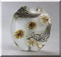 Handmade-Lampwork-Focal-Bead-Bonito-By-Soul-Of-Glass-OOAK-SRA