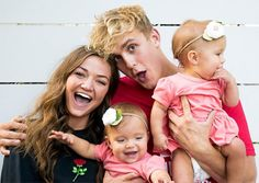 While people thought Tessa Brooks and Chance Sutton were dating LONG before they actually became a thing, it seems that Jake Paul and Erika Costell went from zero to 100 in the blink of an eye. The Team 10 duo was simply two people living in the same house just a few weeks ago, but …