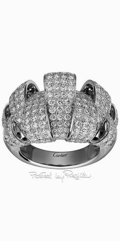 Regilla ⚜ Cartier, coup d'éclat collection