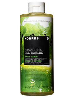 Korres Showergel Basil Lemon Review: Skin Care: allure.com