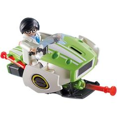 Playmobil SkyJet - Walmart.com
