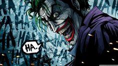 1366x768 px Widescreen joker wallpaper by Ouida WilKinson for  - pocketfullofgrace.com