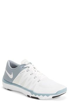 Nike 'Free Trainer 5.0 V6' Training Shoe (Men) available at #Nordstrom