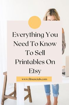Everything You Need To Know About Selling Printables To Make Money Bachelorette Scavenger Hunt, Way To Make Money, How To Make, Home Decor Quotes, Looking For People, Free Facebook, Debt Payoff, Student Loans, Get Started