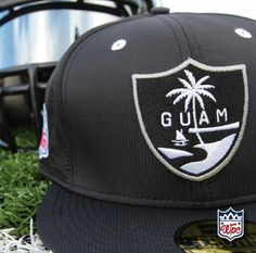 d476dcf6452 Raider Seal snapback - Crowns Guam