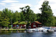 Ryttmästaregarden, Kronobergs Slottruin, Växjö