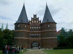 Lübeck itt: Schleswig-Holstein