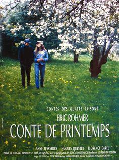 Conte de Printemps / 春のソナタ