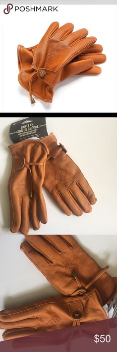 Goat leather gloves size 11 Made in France Real goat leather gloves, fleece lining, extremely warm. Size Made in France. Brand is Nature & decouvertes Alpinestars Accessories Gloves Fleece Gloves, Leather Gloves, Fashion Tips, Fashion Design, Fashion Trends, Goats, France, Man Shop, Warm