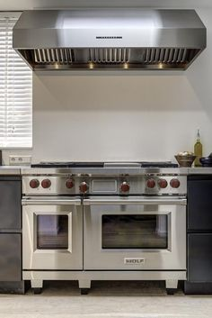 With Range Sizes From 30 Inches To 60 Inches, Kitchens Large And Small  Become Gateways To The Exciting World Of Dual Fuel Cooking.
